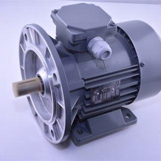 Maitopumpun Moottori, A2