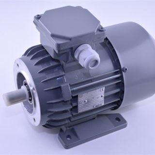 Maitopumpun Moottori, A3