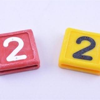 Kaulahihnan Numero – 2