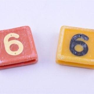 Kaulahihnan Numero – 6