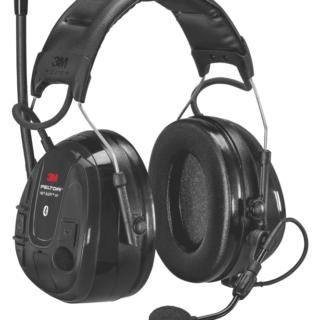 Headset Peltor WS6 Alert XP Bluetooth