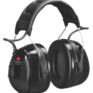 Kuulonsuojain Peltor FM WorkTunes Pro