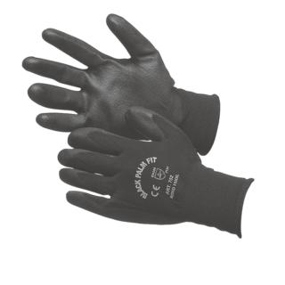 Nylonsormikas Black Palm-Fit (20 Paria)
