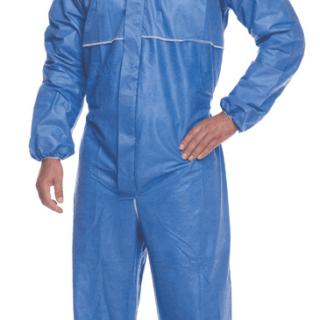 Suojahaalari Proshield Basic Sininen (10kpl)