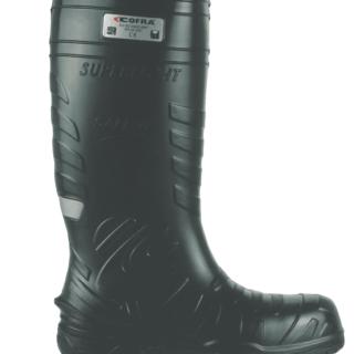 Turvasaapas Cofra Safest S5 SRC, Koko 38-48