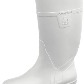 Turvasaapas Sievi Light Boot S4 Valkoinen,Koko 35-47