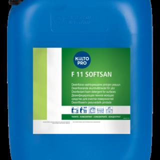 F 11 Softsan